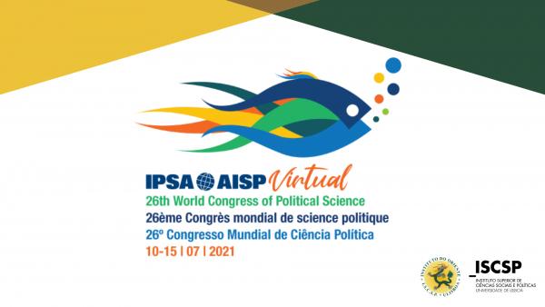 IPSA - 26º Congresso Mundial de Ciência Política